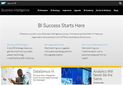 Business Intelligence Tools 4
