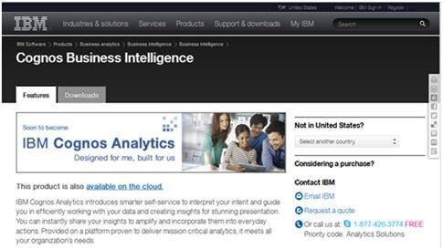 Business Intelligence Tools 5