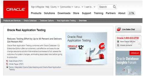 DB based Level Testing Tools 4