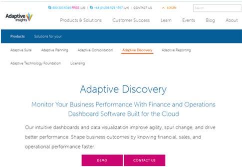 Data Discovery & Visualization 5