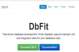 Database Unit Testing Tools 1
