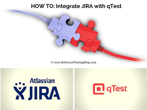 JIRA qTest
