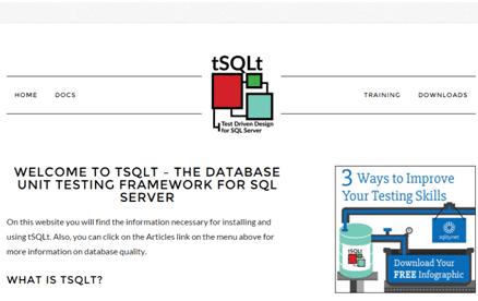 SQL-Based Tools 3