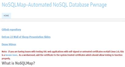 SQL-Based Tools 6