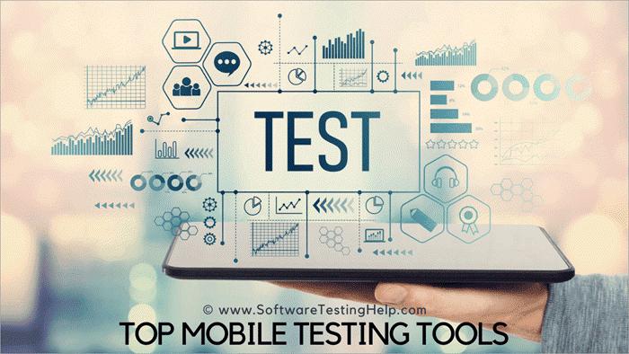 Top Mobile Testing Tools (1)