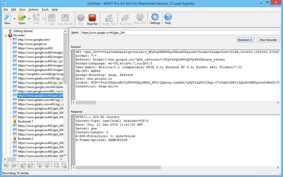 WAPT Pro 4.0 2