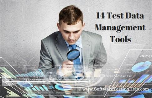 14 Test Data Management Tools