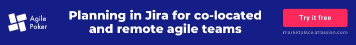 Agile Poker Banner