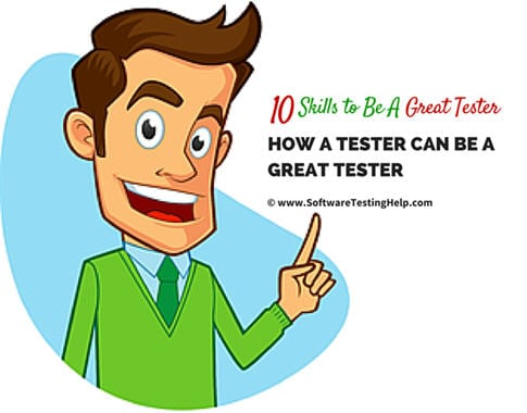 great tester