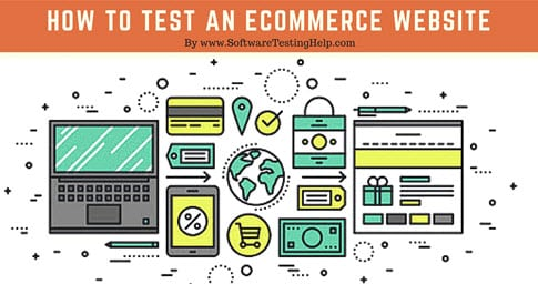 How to Test an eCommerce Website