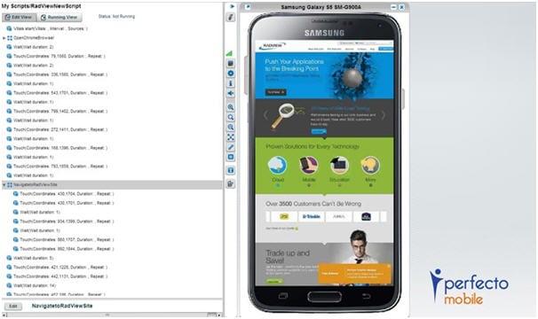 Mobile Testing 2
