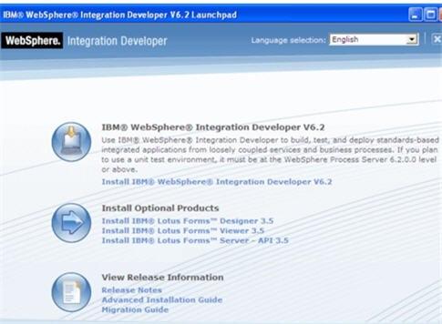 Launchpad application