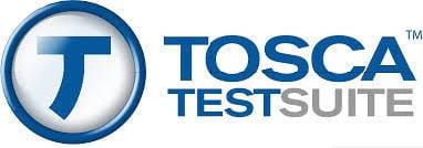 Tricentis Tosca Testsuite