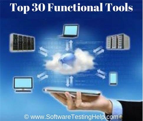 top 30 functional tools