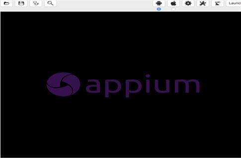 appium-server