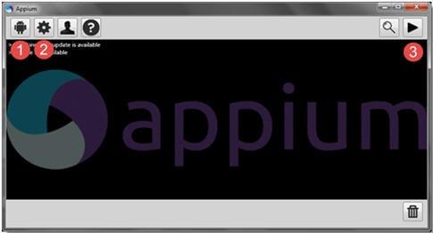 launch-appium-server