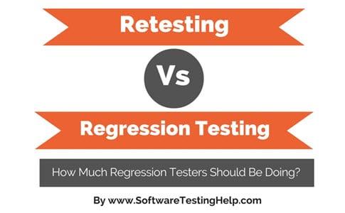 retest-vs-regression-testing