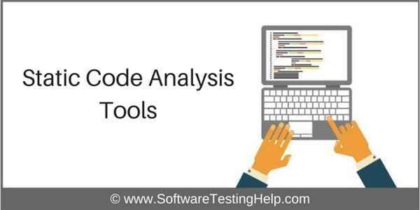 Static Code Analysis Tools