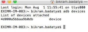 adb-devices