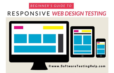 Responsive Web Design Testing The Complete Beginner S Guide