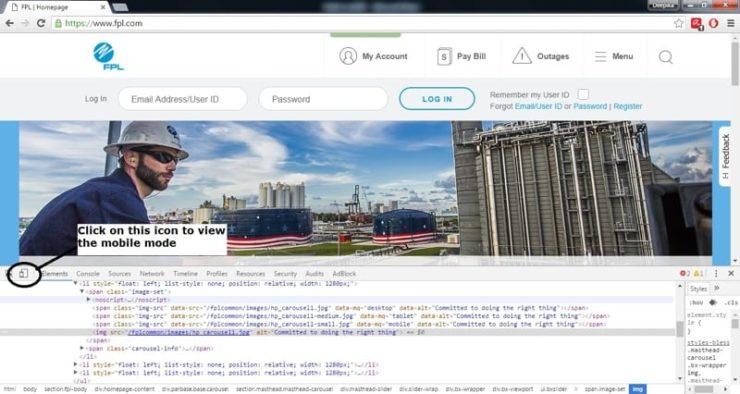 Chrome Dev Tools 2