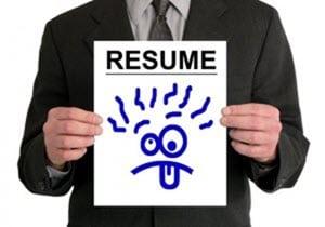 ineffective-resume