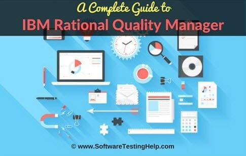 IBM Rational Quality Manager RQm Tutorial