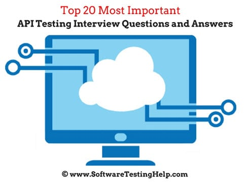 Top 20 Most Important API Testing Interview Questions and Answers