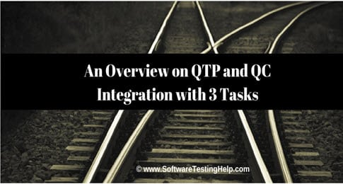 QTP and QC Integration