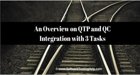 QTP and QC Integration