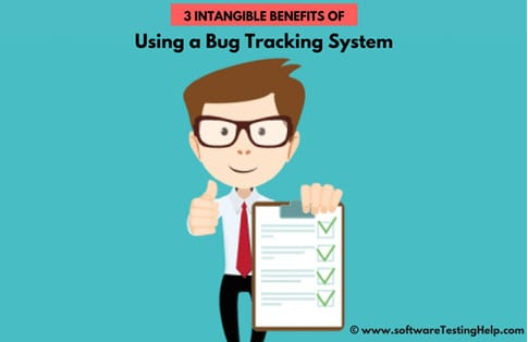 Benefits of Defect tracking tool