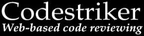 Codestriker Logo