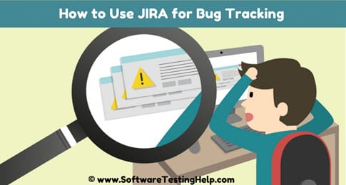 JIRA Bug Tracking Tool