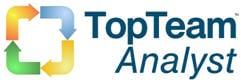 Top Team Analyst logo