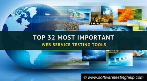 top 15 Web Service Testing Tools