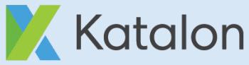 Katalon logo