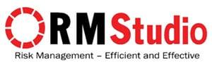 RM studio Logo