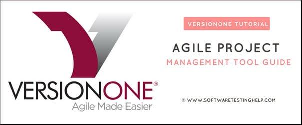 VersionOne review tutorial
