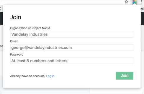 joining-via-qamcorder Parrot QA