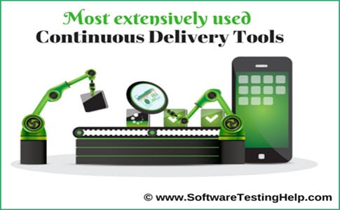 Continuous Delivery Tools