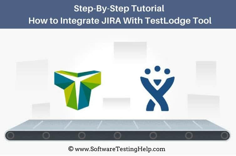JIRA Integration with TestLodge