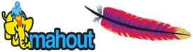 Apache Mahout Logo