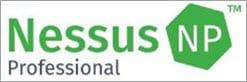 Nessus Logo