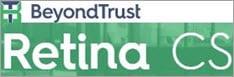 Retina CS Logo
