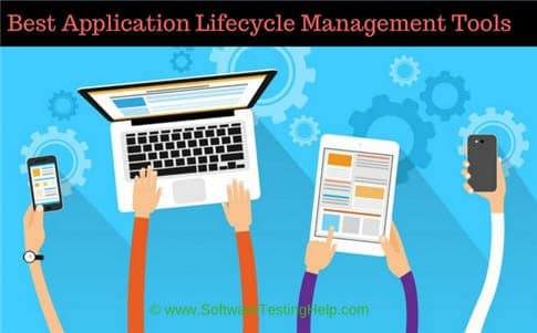 application lifecycle management tools(1)