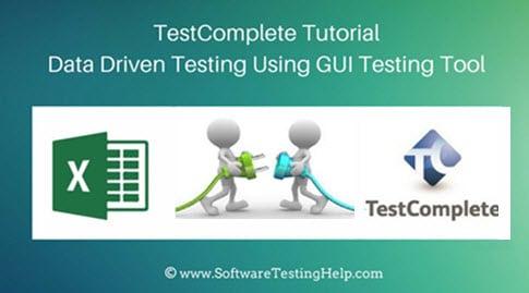 DataDriven Testing