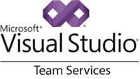 Microsoft Visual Studio Team Services