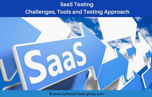 Saas Testing