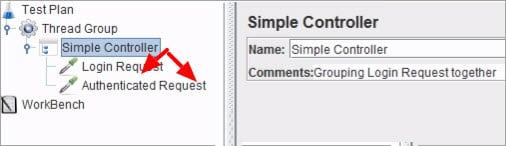 Simple Controller