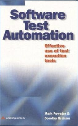 Software Test Automation Book